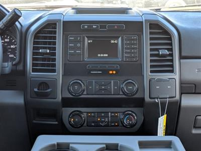 2019 F-450 Crew Cab DRW 4x2,  Commercial Truck & Van Equipment Gooseneck Platform Body #KEC11055 - photo 17