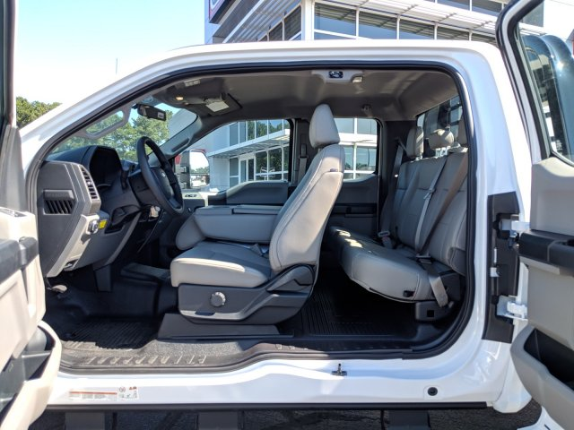 2019 F-550 Super Cab DRW 4x2, CM Truck Beds SK Model Platform Body #KEF23341 - photo 14