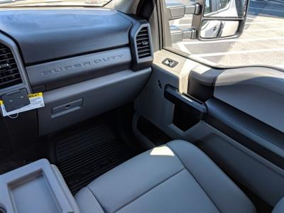 2019 F-550 Super Cab DRW 4x2, CM Truck Beds SK Model Platform Body #KEF23341 - photo 17