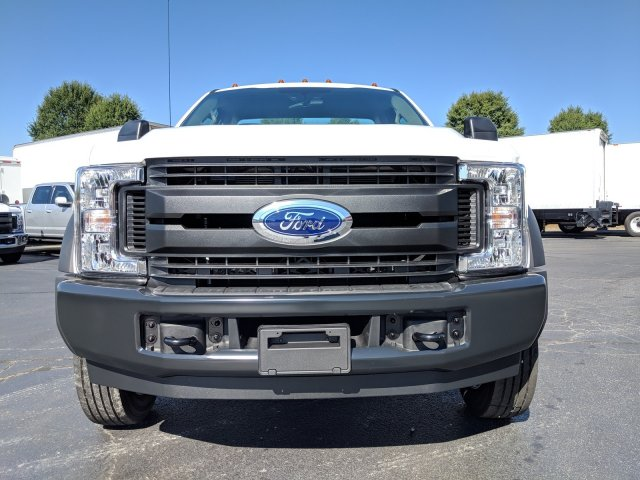 2019 F-550 Regular Cab DRW 4x2, Cab Chassis #KEF60314 - photo 11