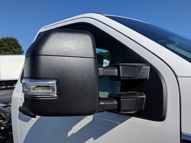 2019 F-550 Regular Cab DRW 4x2, Cab Chassis #KEF60314 - photo 13