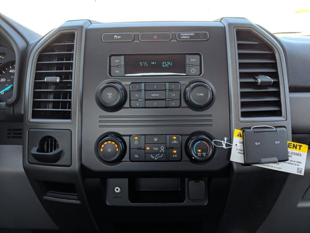2019 F-550 Regular Cab DRW 4x2,  Cab Chassis #KEF60314 - photo 17
