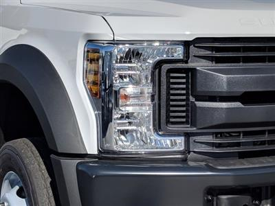 2019 F-550 Regular Cab DRW 4x2,  Cab Chassis #KEF60314 - photo 10