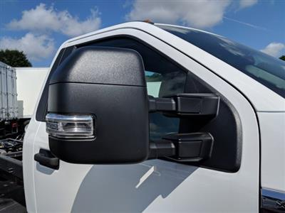 2019 F-550 Regular Cab DRW 4x2, Cab Chassis #KEF60315 - photo 12