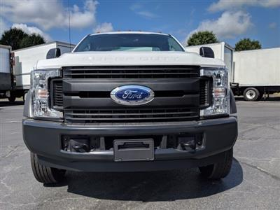 2019 F-550 Regular Cab DRW 4x2, Cab Chassis #KEF60315 - photo 9