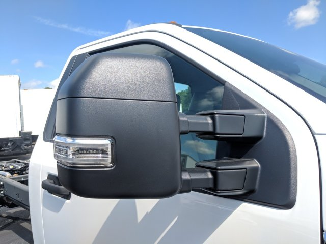 2019 F-550 Regular Cab DRW 4x4, Cab Chassis #KEF60318 - photo 13