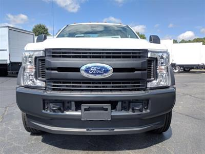 2019 F-550 Regular Cab DRW 4x4, Cab Chassis #KEF60318 - photo 10