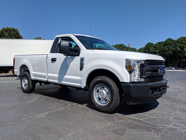 2019 F-250 Regular Cab 4x2,  Pickup #KEF82474 - photo 1