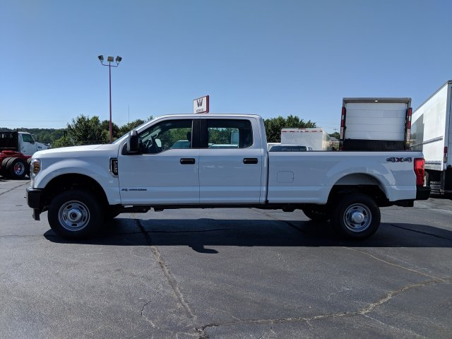 2019 F-350 Crew Cab 4x4,  Pickup #KEF82475 - photo 8