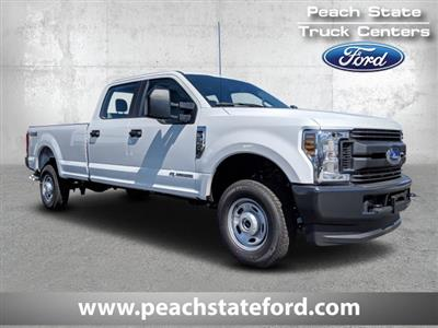2019 F-350 Crew Cab 4x4,  Pickup #KEF82475 - photo 1