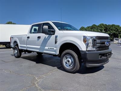 2019 F-350 Crew Cab 4x4,  Pickup #KEF82475 - photo 3