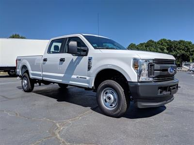2019 F-350 Crew Cab 4x4,  Pickup #KEF82475 - photo 4