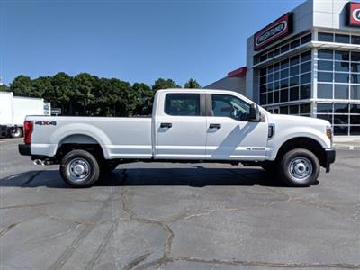 2019 F-350 Crew Cab 4x4,  Pickup #KEF82475 - photo 5