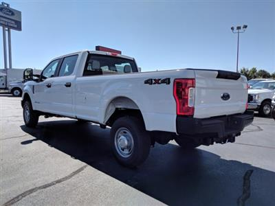 2019 F-350 Crew Cab 4x4,  Pickup #KEF82475 - photo 7