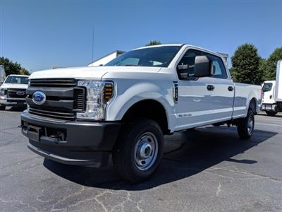 2019 F-350 Crew Cab 4x4,  Pickup #KEF82475 - photo 9
