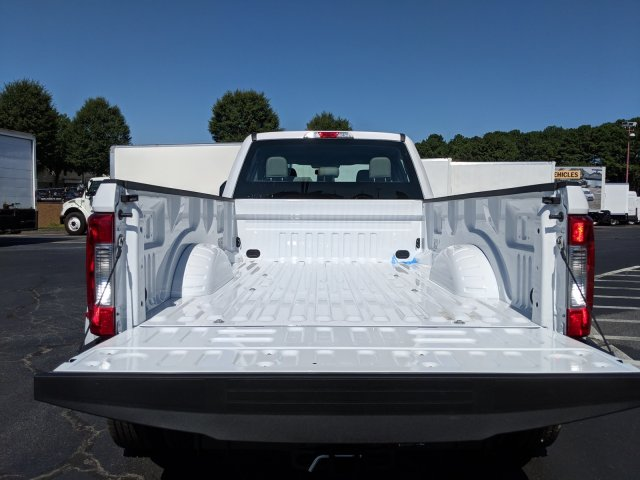 2019 F-350 Crew Cab DRW 4x4, Pickup #KEF82476 - photo 14