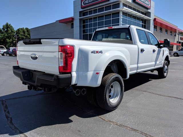 2019 F-350 Crew Cab DRW 4x4,  Pickup #KEF82476 - photo 1