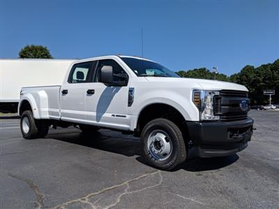 2019 F-350 Crew Cab DRW 4x4, Pickup #KEF82476 - photo 3