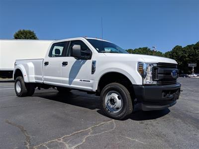 2019 F-350 Crew Cab DRW 4x4, Pickup #KEF82476 - photo 4