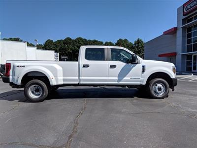 2019 F-350 Crew Cab DRW 4x4, Pickup #KEF82476 - photo 5