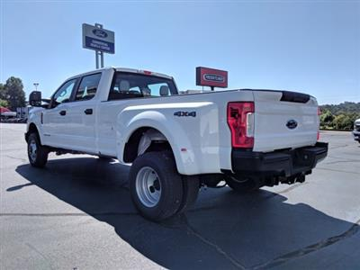 2019 F-350 Crew Cab DRW 4x4, Pickup #KEF82476 - photo 7