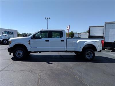 2019 F-350 Crew Cab DRW 4x4, Pickup #KEF82476 - photo 8