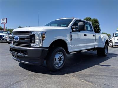 2019 F-350 Crew Cab DRW 4x4, Pickup #KEF82476 - photo 9