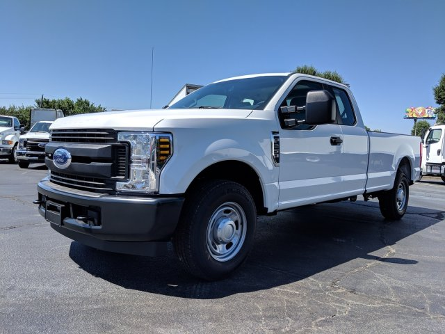 2019 F-250 Super Cab 4x2,  Pickup #KEF82477 - photo 10
