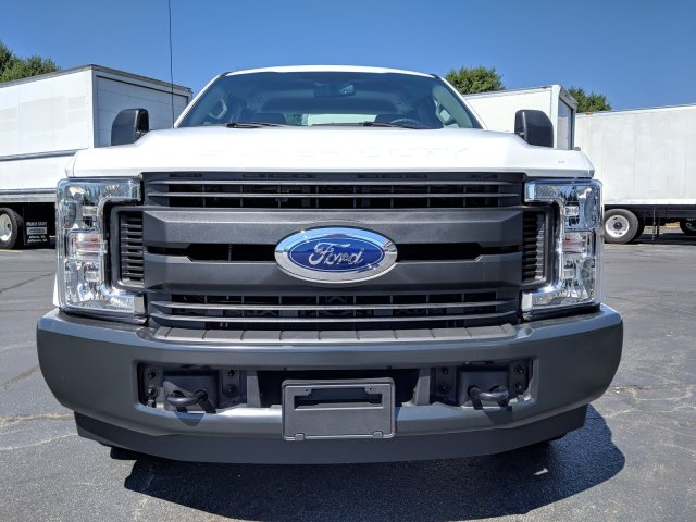 2019 F-250 Super Cab 4x2,  Pickup #KEF82477 - photo 11