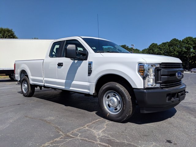 2019 F-250 Super Cab 4x2,  Pickup #KEF82477 - photo 3