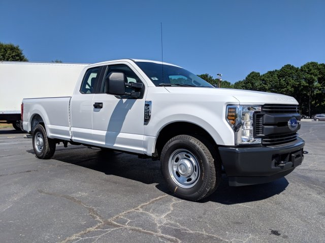 2019 F-250 Super Cab 4x2,  Pickup #KEF82477 - photo 4