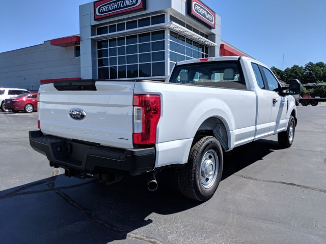 2019 F-250 Super Cab 4x2,  Pickup #KEF82477 - photo 1