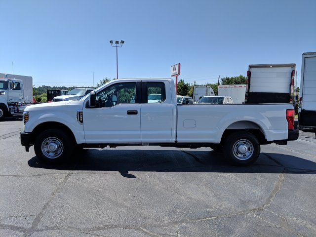 2019 F-250 Super Cab 4x2,  Pickup #KEF82477 - photo 9