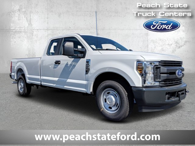 2019 F-250 Super Cab 4x2, Pickup #KEF82478 - photo 1