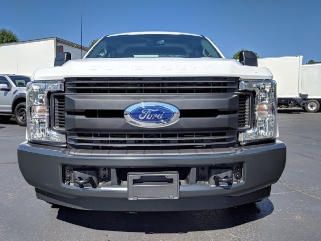 2019 F-250 Super Cab 4x2, Pickup #KEF82478 - photo 10