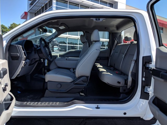 2019 F-250 Super Cab 4x2, Pickup #KEF82478 - photo 15