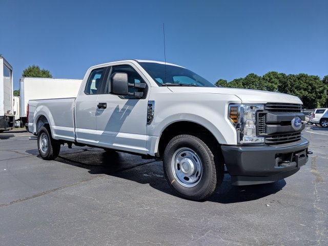 2019 F-250 Super Cab 4x2, Pickup #KEF82478 - photo 3