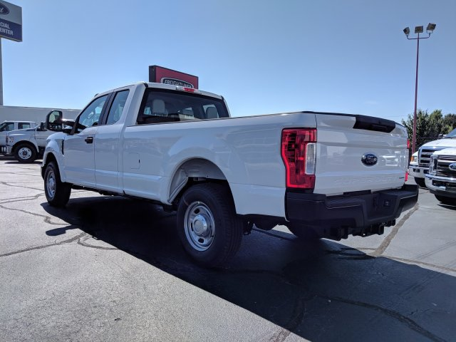 2019 F-250 Super Cab 4x2, Pickup #KEF82478 - photo 7