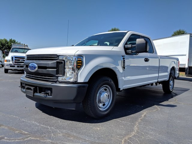2019 F-250 Super Cab 4x2, Pickup #KEF82478 - photo 9