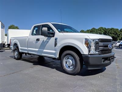 2019 F-250 Super Cab 4x2, Pickup #KEF82478 - photo 4