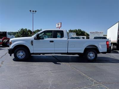 2019 F-250 Super Cab 4x2, Pickup #KEF82478 - photo 8