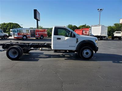 2019 Ford F-450 Regular Cab DRW 4x2, Cab Chassis #KEG06348 - photo 4