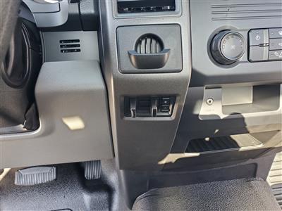 2019 Ford F-450 Regular Cab DRW 4x2, Smyrna Truck Platform Body #KEG06366 - photo 4