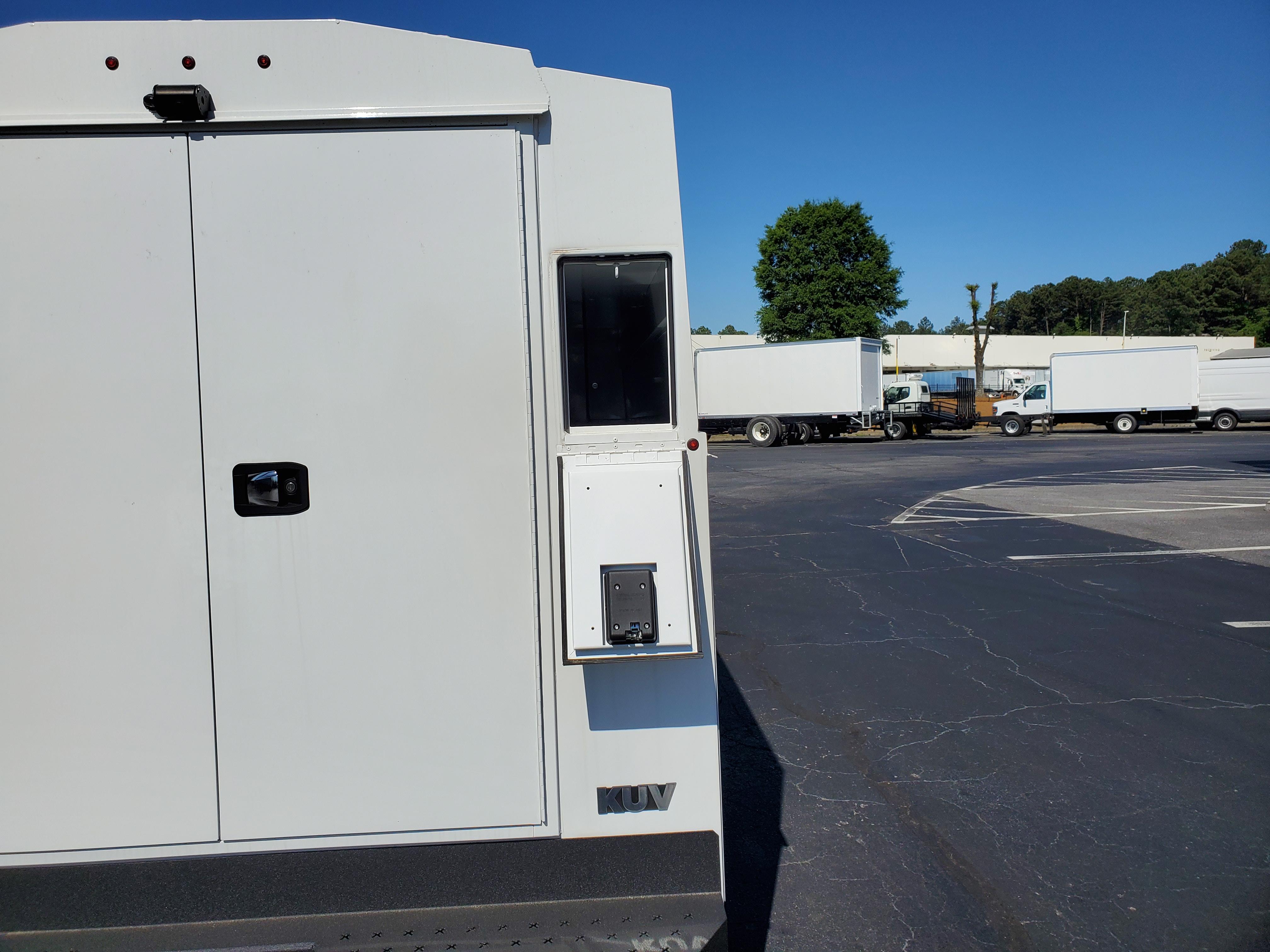 2019 Ford Transit 350 4x2, Knapheide KUV Service Utility Van #KKA26722 - photo 9