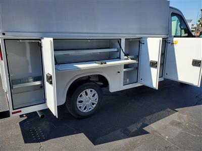 2019 Ford Transit 350 4x2, Knapheide KUV Service Utility Van #KKA26722 - photo 10