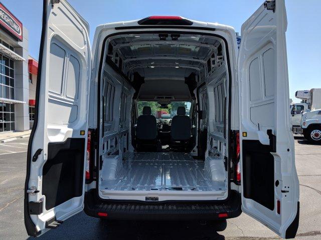 2019 Transit 350 High Roof 4x2,  Empty Cargo Van #KKA30168 - photo 1