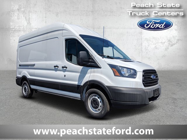 Ford Cargo Van For Sale >> 2019 Transit 350 High Roof 4x2 Empty Cargo Van Stock Kka30168