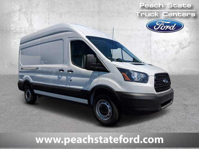 2019 Transit 350 High Roof 4x2, Empty Cargo Van (Stock #KKA39226)