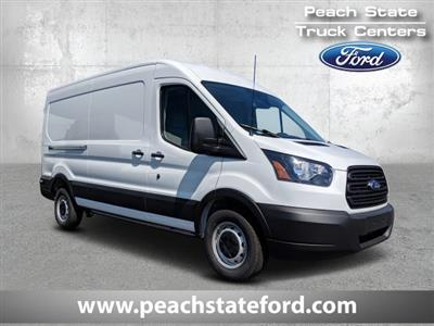 2019 Ford Transit 250 Med Roof 4x2, Empty Cargo Van #KKB41563 - photo 1