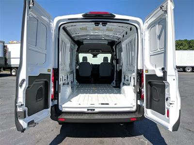 2019 Ford Transit 250 Med Roof 4x2, Empty Cargo Van #KKB41563 - photo 2